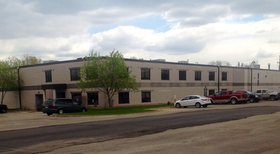 Avtec Solutions Building