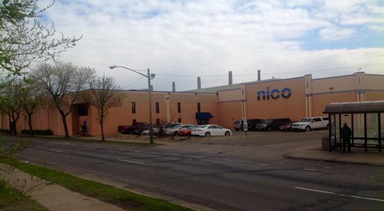 nico-products-facility
