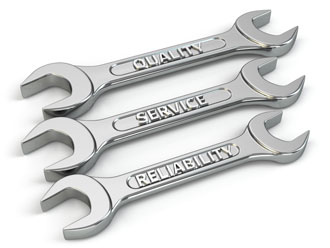 Quality Wrenches