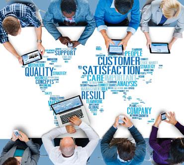 Customer Satisfaction