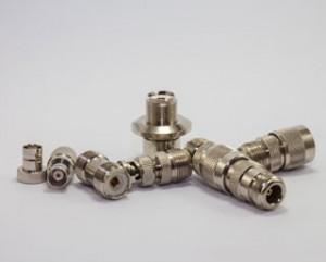 Electrolytic Nickel Sample